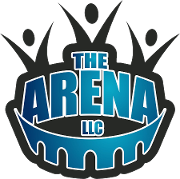 Logo, The Arena, LLC